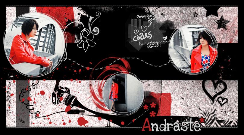 ANDRASTE Header